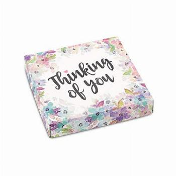 Sugar Free Thinking of You Assorted Chocolate Candy Gift Box